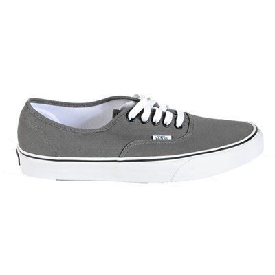 Vans AUTHENTIC BASKETS BASSES GRIS