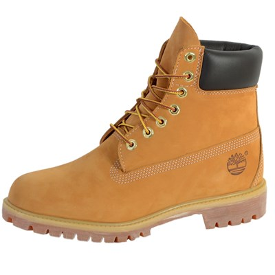 Chaussures Homme | Timberland AF 6IN PREM BT WHEAT BOTTINES JAUNE