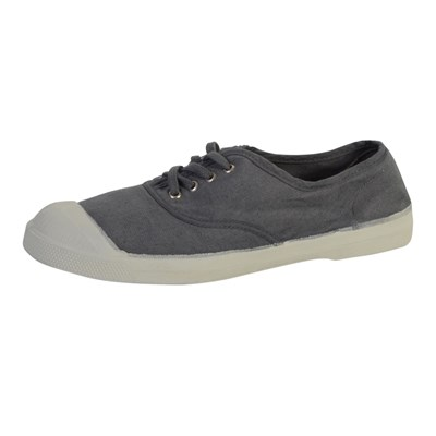 Bensimon TENNIS GRIS Chaussure France_v2395