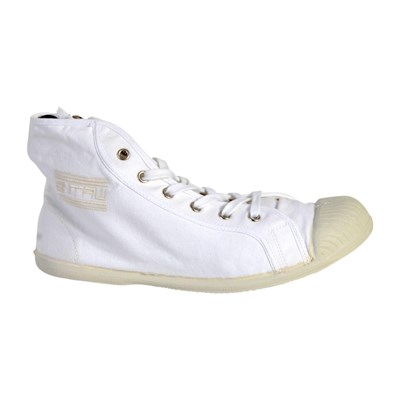 Wati B BASKETS MONTANTES BLANC Chaussure France_v1016