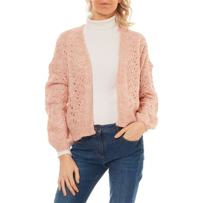 Only CARDIGAN ROSA