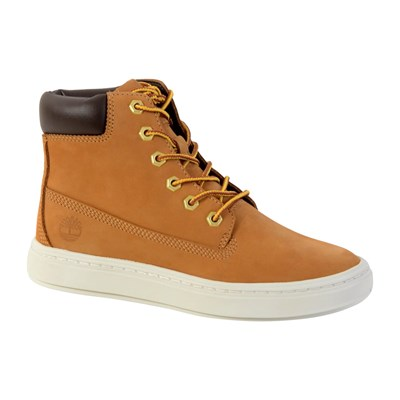 Chaussures Femme | Timberland LONDYN 6 INCH WHEAT BOTTINES MARRON