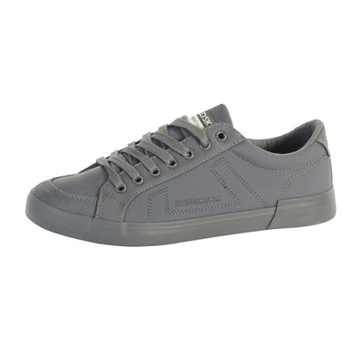 Redskins SABAR BASKETS GRIS Chaussure France_v4245