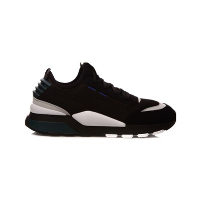 Puma RS-0 LOW SNEAKERS SCHWARZ