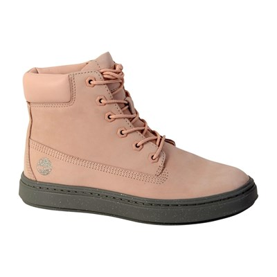 Timberland LONDYN 6 INCH BOOTS ROSE Chaussure France_v12183