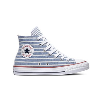 Converse CHUCK TAYLOR ALL STAR BASKETS MONTANTES GRIS Chaussure France_v6894