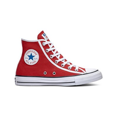 Converse CHUCK TAYLOR ALL STAR GAMER BASKETS MONTANTES ROUGE Chaussure France_v6397