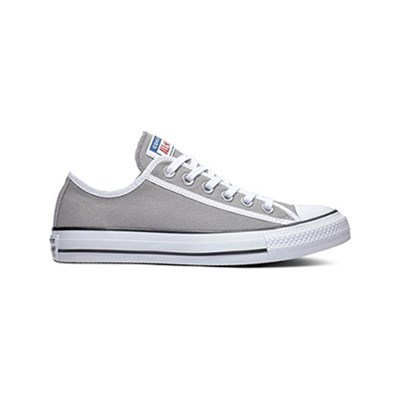 Converse CHUCK TAYLOR ALL STAR BASKETS MONTANTES GRIS Chaussure France_v5542