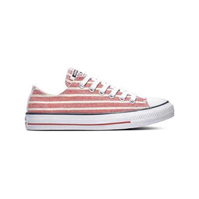 Converse CHUCK TAYLOR ALL STAR BASKETS MONTANTES ROSE Chaussure France_v4675