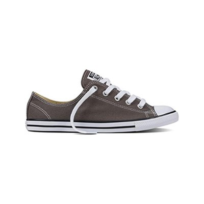 Converse DAINTY BASKETS MONTANTES CHARBON Chaussure France_v4404