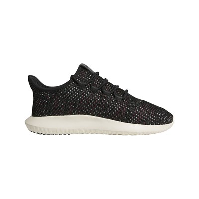 3050010 Tubular Shadow Caoutchouc Noir Adidas Basses Baskets Originals Zx5SU0