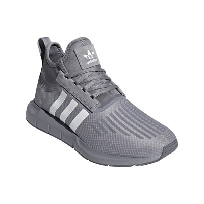 Nuovo Arrivo adidas Originals SWIFT RUN BARRIER SNEAKERS BASSE GRIGIO