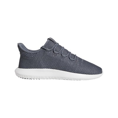 adidas Originals TUBULAR SHADOW BASKETS BASSES GRIS FONCÉ