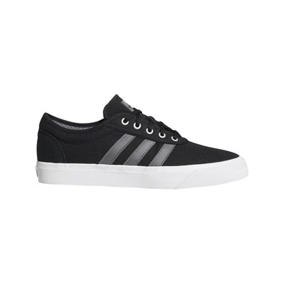 adidas Performance LOW SNEAKERS SCHWARZ