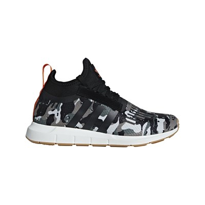 adidas Originals SWIFT RUN BARRIER BASKETS RUNNING IMPRIMÉ