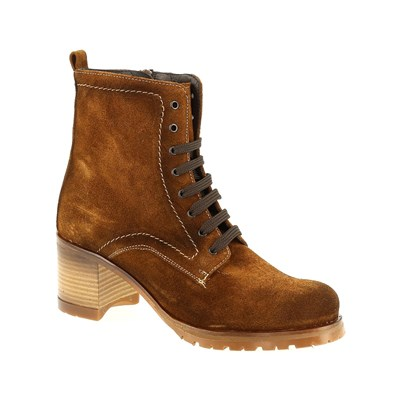 Chaussures Femme | LUIS GONZALO BOOTS CAMEL