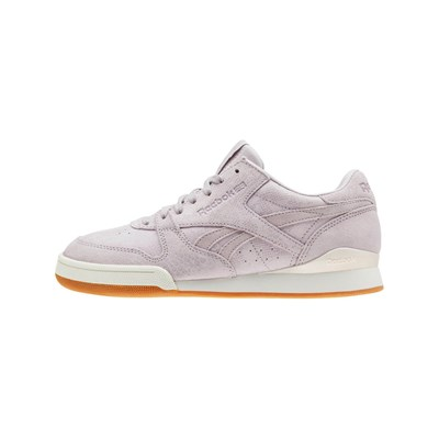 Reebok Classics PHASE 1 PRO BASKETS BASSES LAVANDE Chaussure France_v6185