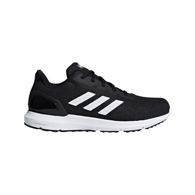 adidas Performance COSMIC 2 LOW SNEAKERS SCHWARZ