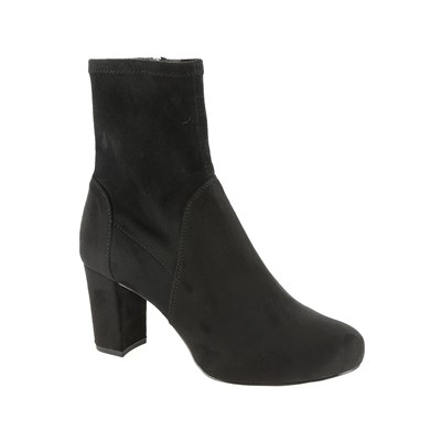 UNISA BOOTS NOIR Chaussure France_v15661