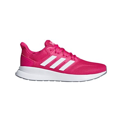 adidas Performance RUNFLACON LOW SNEAKERS ROSA