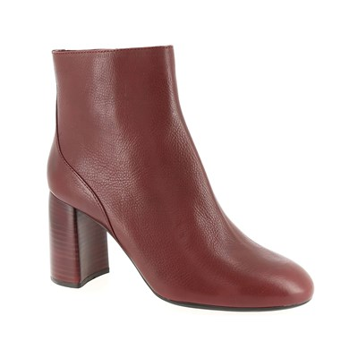 UNISA BOOTS ROUGE