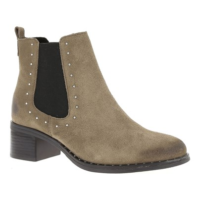 WE DO BOOTS TAUPE