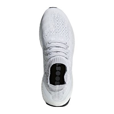 Blanc Boost Performance Adidas Ultra Caoutchouc Baskets 3050293 Basses Xzq6CO