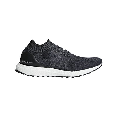 adidas Performance ULTRA BOOST LOW SNEAKERS SCHWARZ