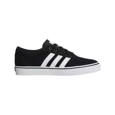 adidas Originals ADI-EASE LEDERSNEAKERS SCHWARZ