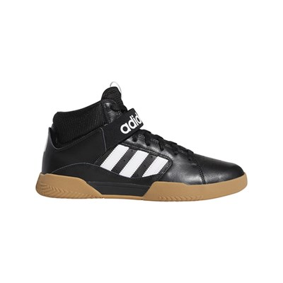 adidas Originals VRX MID LOW SNEAKERS SCHWARZ