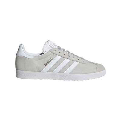 Baskets Cuir Gris 3014953 Gazelle En Adidas Originals Caoutchouc awF7IE