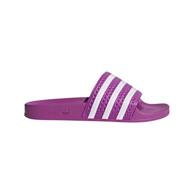 adidas Originals ADILETTE W MULES LILAS Chaussure France_v808