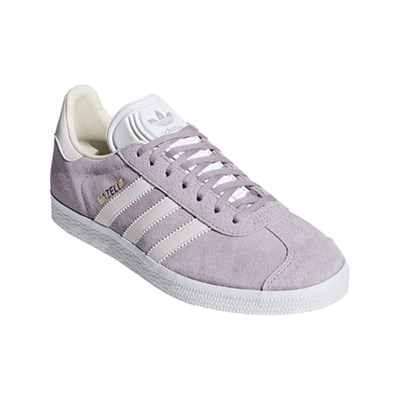 adidas Originals GAZELLE LEDERSNEAKERS PARMA