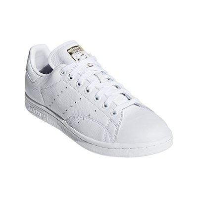 3014981 Caoutchouc Blanc Originals Smith Stan Cuir En Adidas Baskets q8f0wBWp