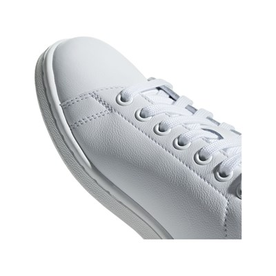 Originals Caoutchouc 3014982 Cuir Baskets Smith Adidas Stan En Blanc Hx8zddw