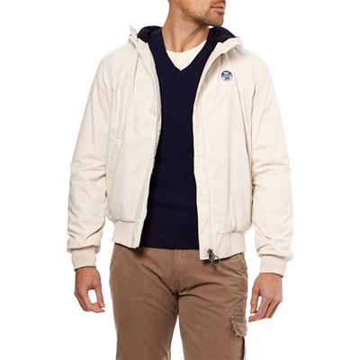 North Sails BOMBER AVORIO