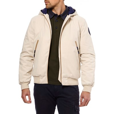 North Sails BOMBER CREMA