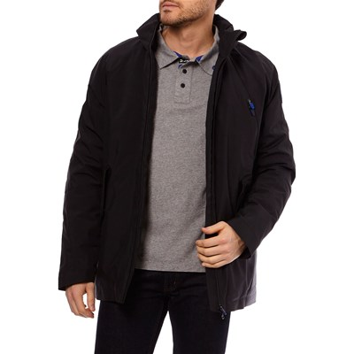 North Sails CAPPOTTO NERO