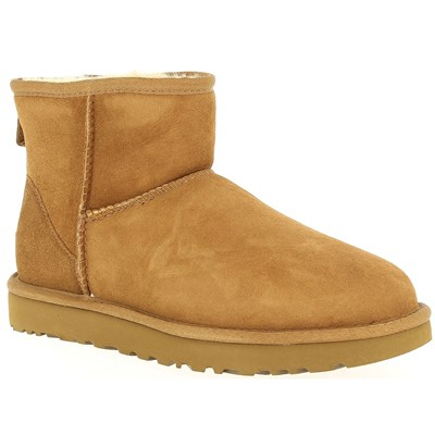 Ugg CLASSIC BOOTS NOISETTE Chaussure France_v17202
