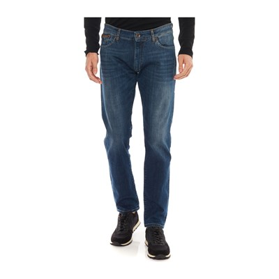 MCS JEANS DRITTO BLU JEANS