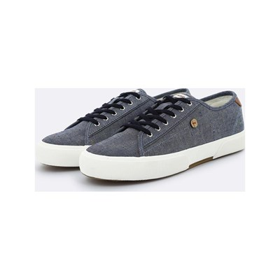 Faguo BIRCH SNEAKERS BLAU
