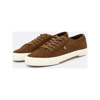Faguo BIRCH LEDERSNEAKERS