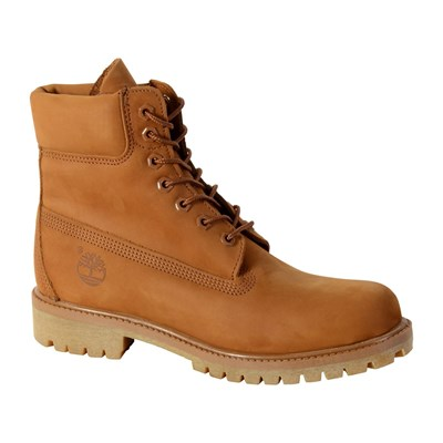 Timberland PREMIUM BOTTINES MARRON Chaussure France_v16032