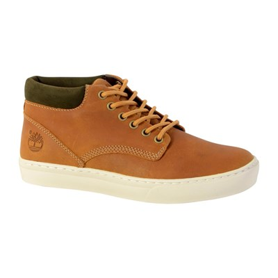 Timberland ADVENTURE 2.0 CUPSOL BASKETS MONTANTES BEIGE Chaussure France_v13418