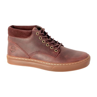 Timberland ADVENTURE 2.0 CUPSOL BASKETS MONTANTES MARRON