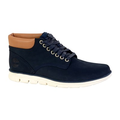 Timberland BRADSTREET CHUKKA LE BASKETS MONTANTES NOIR Chaussure France_v15587