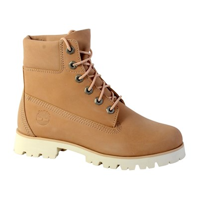Timberland HERITAGE LITE IN BO BOTTINES MARRON Chaussure France_v14642