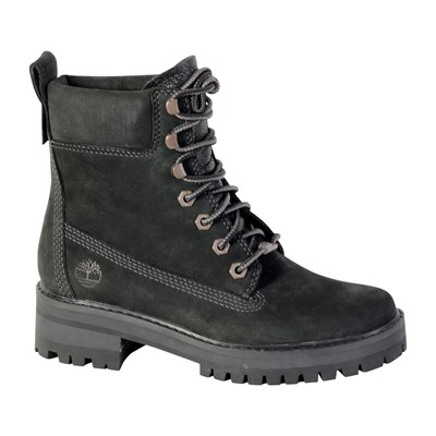 Timberland A1KIH COURMAYER VALLEY YB JET BOTTINES NOIR