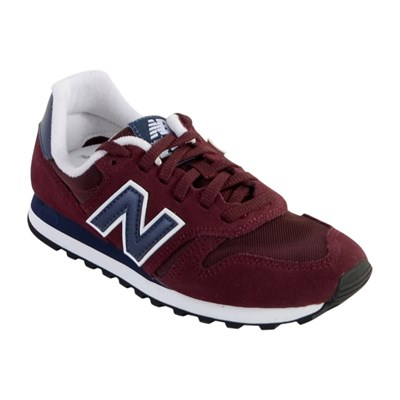 Chaussures Homme | New Balance ML373 BASKETS BASSES BORDEAUX
