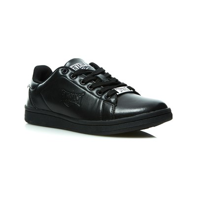 Everlast BASKETS BASSES NOIR Chaussure France_v1459